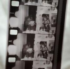 Vintage 16mm Home Movie Grandma's Birthday Party?