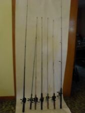 Choice of Freshwater Fishing Rods and Reels