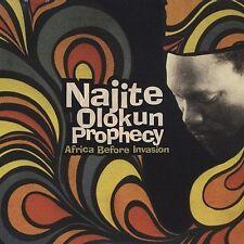 African Music CDs & DVDs
