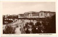 grèce athènes vue du palais zappeion