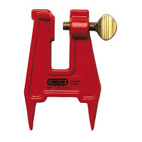 Oregon Chainsaw Filing Clamp 26368A