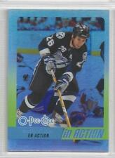 10-11 OPC Complete Your IN ACTION 40-Card Insert Set