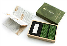 Japanese Incense | Nippon Kodo | Oedo Koh | Pine Tree | 60 Sticks | Low Smoke