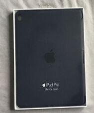 Genuine Apple ipad Pro 9.7 Silicone Case (back Cover) Midnight Blue