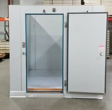 New 10' x 10' x 8' Walk-in Freezer Made w/100% U.S. Made Materials only $8,580!