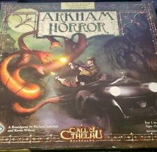 FFG Arkham Horror Game pieces. Excellent Condition you pick the lot (C19B1)