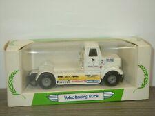 Volvo Racing Truck - Corgi Mobil in Box *45348