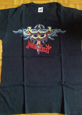 Judas Priest T Shirt - Angel Of Retribution European Tour 2005 - SIZE S