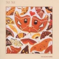 Talk Talk - The Colour Of Spring (NEW CD)