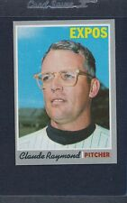 1970 Topps #268 Claude Raymond Expos EX *1171
