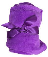 "Simplicity  42"" x 60"" Fleece Throw Blankets grandmother gifts"