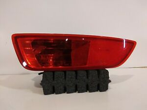 2009-2013 Volvo XC60 Rear Bumper Side Marker light lamp left side used Oem nice
