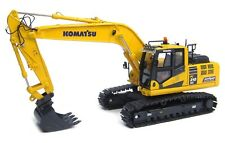 Universal Hobbies Uh8104 Komatsu Pc210lci-10 Intelligent Machine Control 1 50