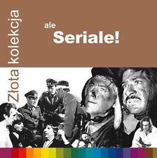 CD ALE SERIALE Złota kolekcja * Wojna domowa Klan