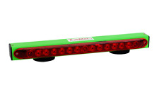 "TM22 TM22G Towmate 22"" Wireless Tow Light Green Limelight NIB Lifetime Warranty!"