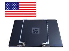 HP 15-BS 15-BS212WM 15-BS020WM Lcd Back Cover + Hinges 924899-001 AP204000260