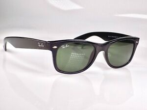 Authentic Ray Ban New Wayfarer Classic, RB2132 52mm Sunglasses