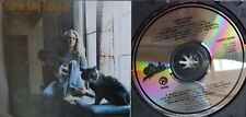 Carole King- Tapestry- ODE/EPIC CDEPC 82308- Made in Austria- No Barcode