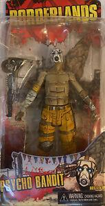 Borderlands - Psycho Bandit Neca Action Figure