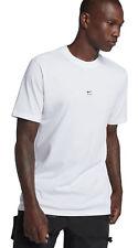 Nike MMW Graphic Men's T-Shirt, White/Black - Size M