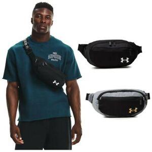 Under Armour Flex Waist Bag Crossbody Shoulder Carry Pouch bag UA Sling Sports