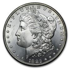 1882-CC Morgan Dollar BU - SKU #54948
