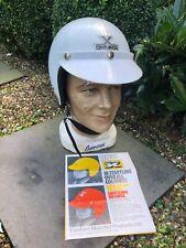 More details for centurion like stadium motorcycle crash helmet size 7 - 7 1/8