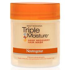 Neutrogena Triple Moisture Deep Recovery Hair Mask 170g