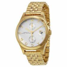 Marc by Marc Jacobs Women's MBM3379 Gold-Tone Stainless Steel Bracelet Watch