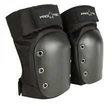 Pro-Tec Street Knee Pads - Black S283393 Medium