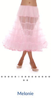 Malco Modes Square Dance Petticoat Melonie (591)