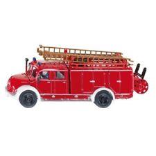 Camion-citernes miniatures pour Magirus