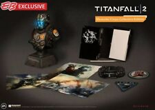 Titanfall 2 Marauder Corps Collectors Edition (No Game) Pilot Bust