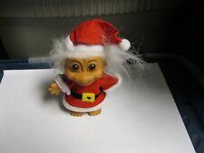 Santa Troll Doll by Russ