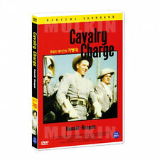 Cavalry Charge / The Last Outpost (1951) DVD Ronald Reagan (*NEW *All Region)