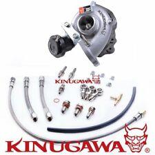 Kinugawa Upgrade Turbocharger MHI Colt 4G15T Colt Ralliart R / Czt TF035HM-15G