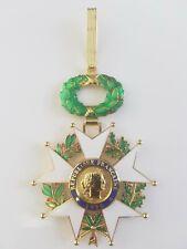 Légion d'honneur Commandeur 3ème République 1870