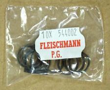 Fleischmann 544002 Haftreifen 10 Stück  GP: 0,70 € / St. NEU & OvP