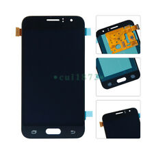USA LCD Touch Digitizer Screen For Samsung Luna S120V S120Z xpress 3 AMP 2 Black