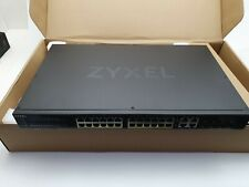 ZYXEL GS1920-24HPV2 28PORT POE SWITCH GS192024HPV2-GB0101F