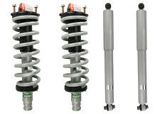 Complete Strut Spring Assembly Shocks for 02-09 Chevrolet Trailblazer