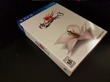 Drakengard 3 Collector's Edition [PS3] [PlayStation 3] [Brand New!]