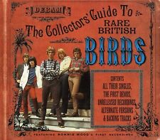 The Birds - Collector's Guide to Rare [New CD] Holland - Import