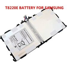 T8220E Battery replacement for SAMSUNG GALAXY NOTE 10.1 SM-P600 SM-P601 SM-P605