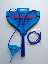 DRENNAN MATCH FISHING CATAPULT - No5 BLUE SOFT ELASTIC