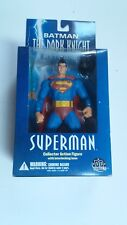 DC Direct - Batman Dark Knight Returns - Superman - Figurine - New & Sealed