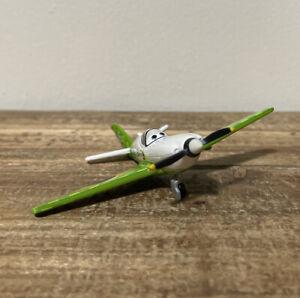 Disney Pixar Planes Miguel #16 Brazilian Racer Rare!