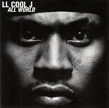 Ll Cool J: all world/CD-NUOVO