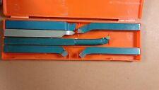 Hss Lathe Form Tools Set 3/8 Square Shank-Metalworking, Turning, Threading, Bori