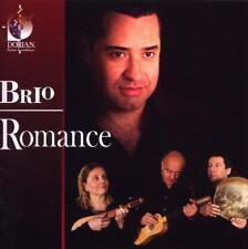Brio Quartet - Romance